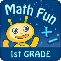 New Math App for 1st Graders Released by Selectsoft [Windows 8] | Math | Scoop.it