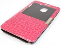 Buy Red ILEADER PU Leather Flip Case Cover for Note 3 III N9000 at Shopper52 | Cheap Online Shopping | Scoop.it