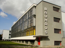 Bauhaus Web Design | Design Revolution | Scoop.it