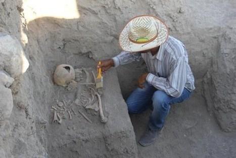 Hallan una antigua iglesia paleocristiana en Turquía | Arqueologia | Blogue Visualidades | Scoop.it