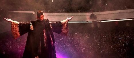 El 'showman' Manu Sánchez presentará en Úbeda su espectáculo 'El último santo' | El Último Santo | Scoop.it