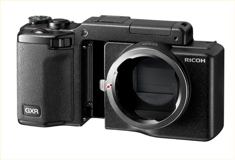 Ricoh GXR A12 Field Report | Photography Gear News | Scoop.it