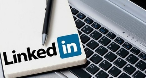 Cinco claves para perfeccionar un perfil en #LinkedIn | Orientar | Scoop.it