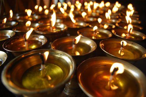 Light them up! | RandomPhotography | Scoop.it