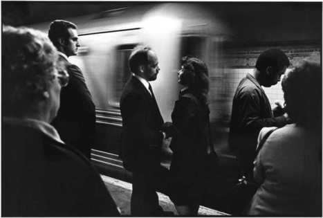 Richard Sandler and 1980's NYC | Urban Decay Photography | Scoop.it