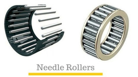 The Global Market For Needle Roller Is Expected To Excel By 2020 | Rollers and bearings manufacturers and exporters | Scoop.it