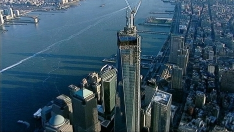 NJ Teen Accused of Gaining Access to Top of WTC - ABC News | CLOVER ENTERPRISES ''THE ENTERTAINMENT OF CHOICE'' | Scoop.it
