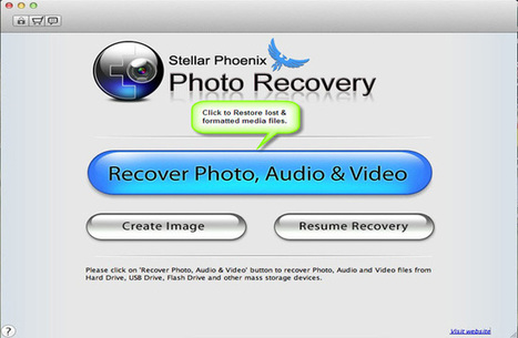 Flash Drive Pictures Recovery On Windows/MAC | Rescue Digital Media | Scoop.it