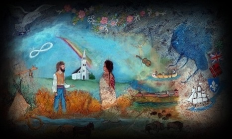 Welcome to Back to Batoche | 21st Century Homeschooling | Scoop.it