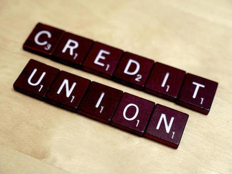 The Trickle Down Economics of Credit Unions | Peer2Politics | Scoop.it