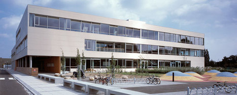 Hellerup Skoles nye udskoling | Udskoling Reboot | Scoop.it