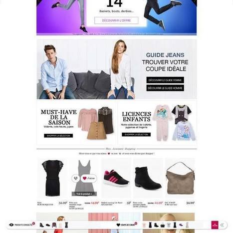 Le Marketing Prédictif pour enfin comprendre le consommateur | Économie de proximité | Scoop.it