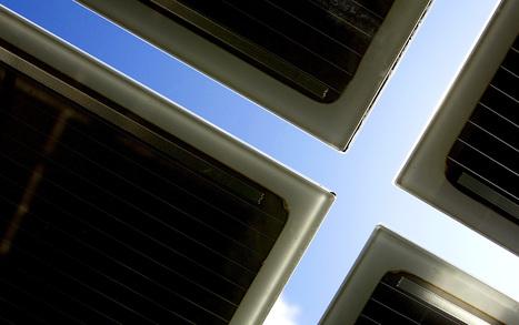 Obama's Green Dilemma: Punish China, Imperil U.S. Solar | EconMatters | Scoop.it