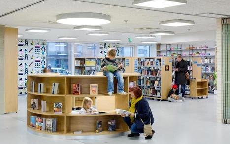 Es el mejor colegio del mundo, es finlandés, y tiene tres cosas que los demás no tienen » El Ciudadano | Recull diari | Scoop.it