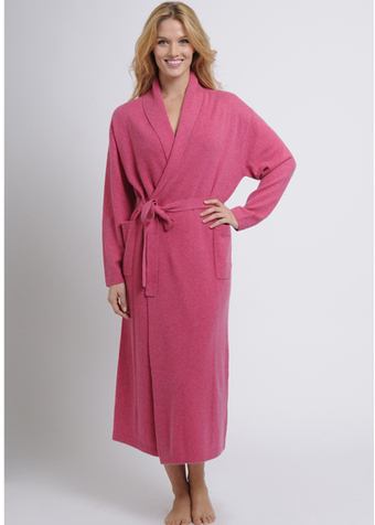 Cashmere Robe: Luxury Bathrobes: Cashmere Robes: Luxury Robes : Cashmere Robe   Luxury Pajamas   Scoop.it