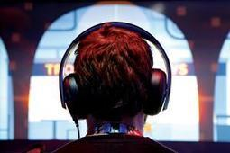 Video games beat interviews to recruit the very best - New Scientist | In-House Recruitment Insights | Scoop.it
