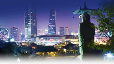 Cheap Airline Tickets to Seoul ICN South Korea - H&S Travel | plan well for the tour | Scoop.it