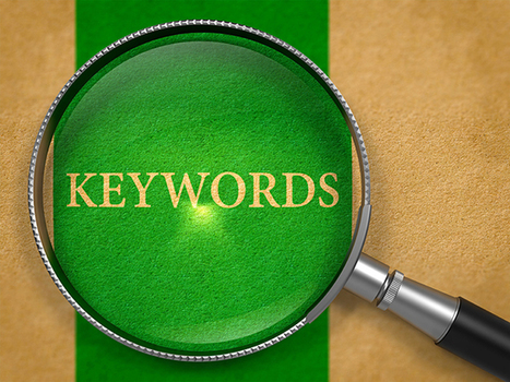 How to Do Keyword Research Without Any Keyword Tools | Surviving Social Chaos | Scoop.it