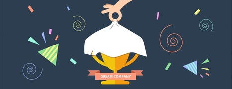 Grow It Strong: Business Ideas for a Dream Company - Weavora Blog | Small Biz Hacks & Productivity | Scoop.it