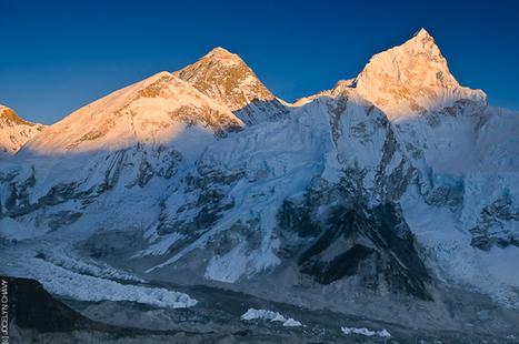 Everest : premier sommet depuis 3 ans, atteint par des sherpas | Montagne et Tourisme d'Aventure | Scoop.it