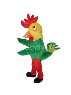 Rooster Plush Adult Mascot Costume [5012050] - $234.00 : Shopping Cheap Dresses,Costumes,Quality products from China Best Online Wholesale Store | Cutest Mascot Costumes | Scoop.it