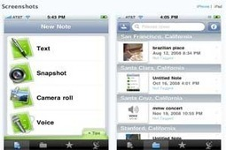 Dyslexia Ipod and Iphone Apps Reviews - Dyslexic Advantage | REMEDIO | Scoop.it