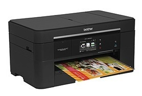 Brother MFC-J5620DW Driver Download   Driver   Scoop.it