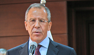 Chance for peace in #Syria shouldn't be missed – #Lavrov | From Tahrir Square | Scoop.it