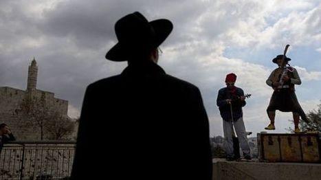 La oferta de nacionalidad a SEFARDÍES satura los consulados españoles en Israel   MAZAMORRA en morada   Scoop.it