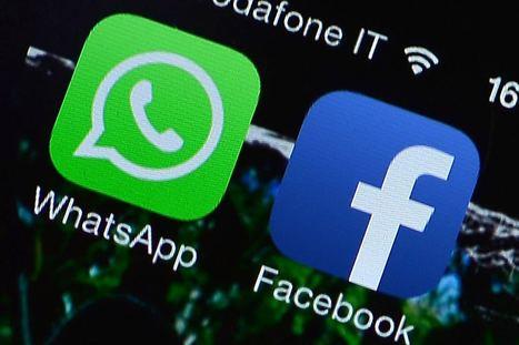 Nach Verkauf an Facebook: Whatsapp wächst weiter wie verrückt - Digital | STERN.DE | aufgemerkt | Scoop.it