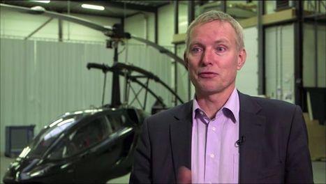 Les voitures volantes arrivent ! | Post-Sapiens, les êtres technologiques | Scoop.it