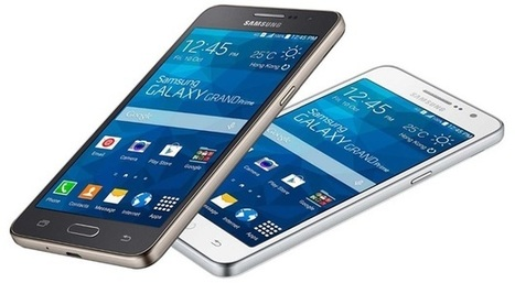 Samsung is Rumored to Restore its Reputation with Galaxy Grand Prime+ | Smartphones | Scoop.it