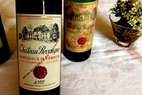 Cuvée Corner Wine Blog : Think you know Bordeaux Superieur? | Planet Bordeaux - The Heart & Soul of Bordeaux | Scoop.it