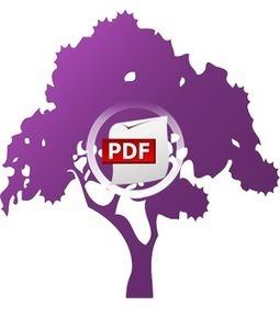 9 herramientas para trabajar con pdf | Tastets de TIC I TAC | Scoop.it