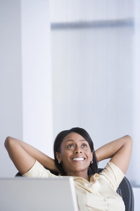 Le plaisir au travail, critère n° 1 des pros de la communication (Elaee) | Quatrième lieu | Scoop.it