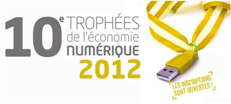10ème édition des Trophées de l'Économie Numérique | Toulouse networks | Scoop.it