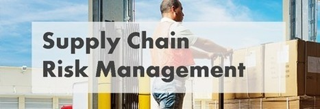5 Ways to Identify and Mitigate Supply Chain Risk | Supply Chain | Scoop.it