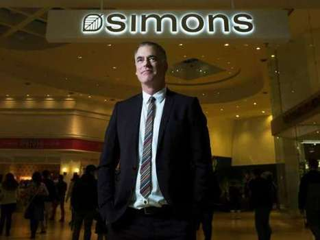 'A new space for us': Quebec apparel retailer Simons adds home décor category online | Canadian Retail Update | Scoop.it