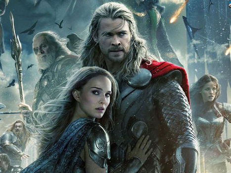 Thor: The Dark World Movie Review - Suffers From Superhero Fatigue | Entertainment | Scoop.it