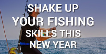 Find Fishing Spots Near your Location: Shake Up Your Fishing Skills This New Year | Fishing Spot App | Scoop.it