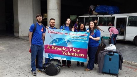 "Review Amanda Berry Volunteer in Xela, Guatemala PreMed Program WCUCOM | ""#Volunteer Abroad Information: Volunteering, Airlines, Countries, Pictures, Cultures"" 