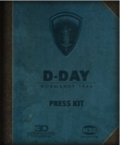 PressKitBooklet | D-Day 1944 e-Mag | Scoop.it