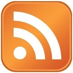 Les flux RSS des réseaux sociaux | Blueboat : E-réputation | Veille_Curation_tendances | Scoop.it