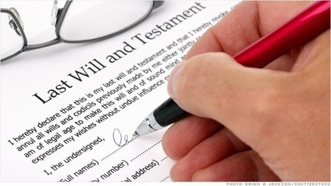 10 steps to painless estate planning | Estate Planning New Mexico | Scoop.it