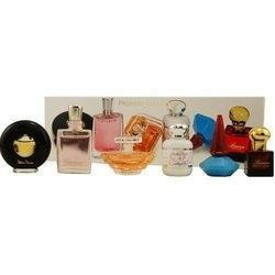 Mini Perfume Gift Sets for Women   Valentine's Day Ideas   Scoop.it