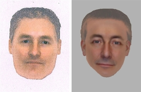 Sketch Released Of Madeleine McCann Kidnap Suspect - Business ... | European Child Abductions | Scoop.it