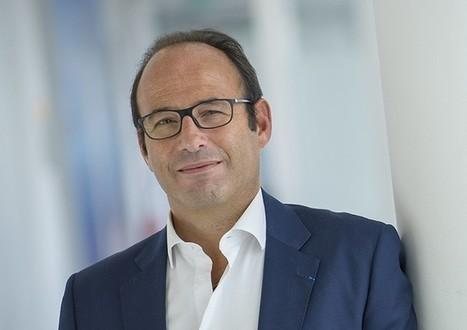 Rencontre : Cyril Kovarsky, directeur général des ventes globales Accorhotels | Médias sociaux et tourisme | Scoop.it