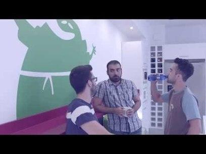 Cómo transformar tu negocio online a través del inbound marketing – Daniel Noblejas | eCommerce & around | Scoop.it