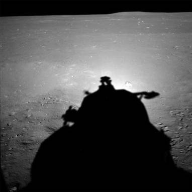 Des Chinois sur la Lune avant 2040 | Space matters | Scoop.it