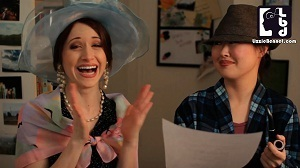 The Lizzie Bennet Diaries Brings Jane Austen to YouTube | Curriculum Resources | Scoop.it